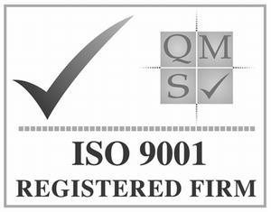 9001 certification
